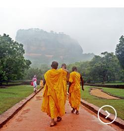 인도양의 보석 스리랑카! 보물섬을 찾아 떠나는 여행