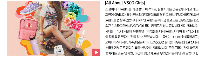 [All About VSCO Girls]